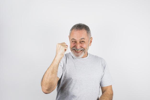 aged-man-winking-cheering-up_23-2148036828